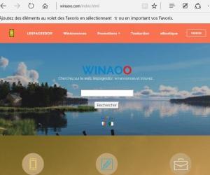 Winaoo web