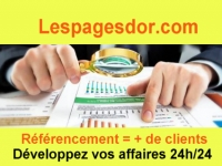 Lespagesdor B2B