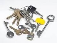 Duplication de clés